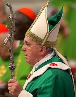 En tiempo litúrgico de...