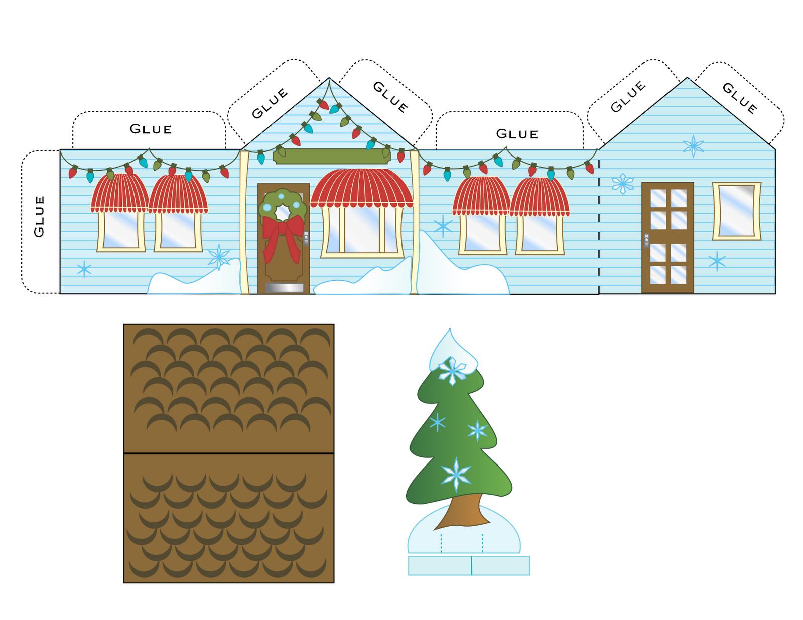... Ann Bakes: FREE Christmas Printables, Gift Tags & Homemade Gift Ideas