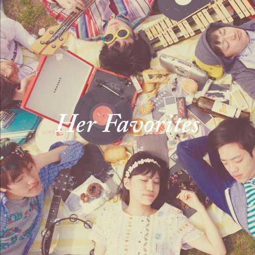 [Album] 恋する円盤 – Her Favorites (2015.05.27/MP3/RAR)