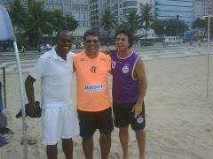 Encontro em Copacabana