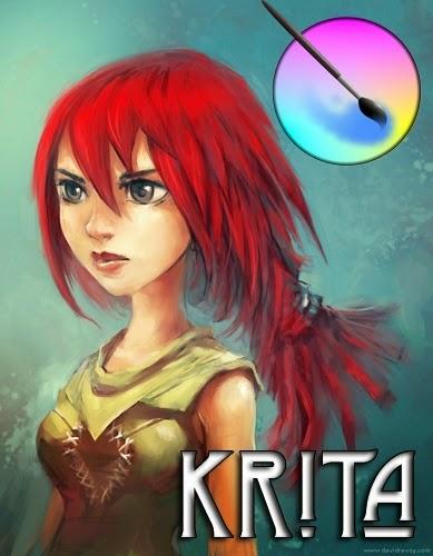 Krita 2.9