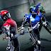 Yuki Sato dubla Gatack em Battride War