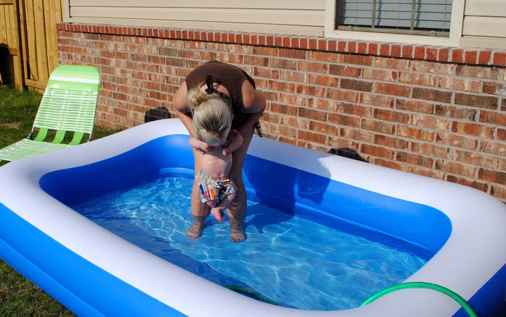 Ivo 39 s interstate my perfect 1st mother 39 s day for St ivo swimming pool timetable