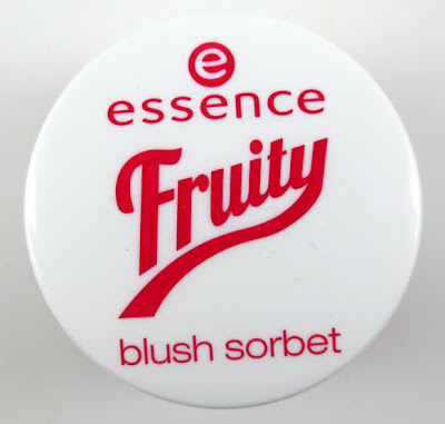 Essence Fruity Smoothie Operator Blush Sorbet