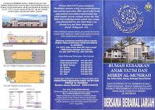 Rumah Anak Yatim Al-Munirah