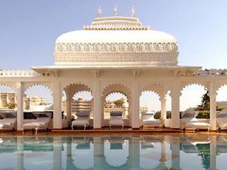 Rajasthan Lake
