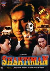 Shaktiman 1993 Hindi Movie Watch Online