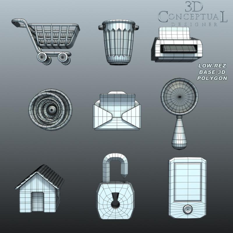 3dconceptualdesignerblog 3d Model Sales Part Xviii Web