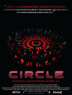 Circle Legendado
