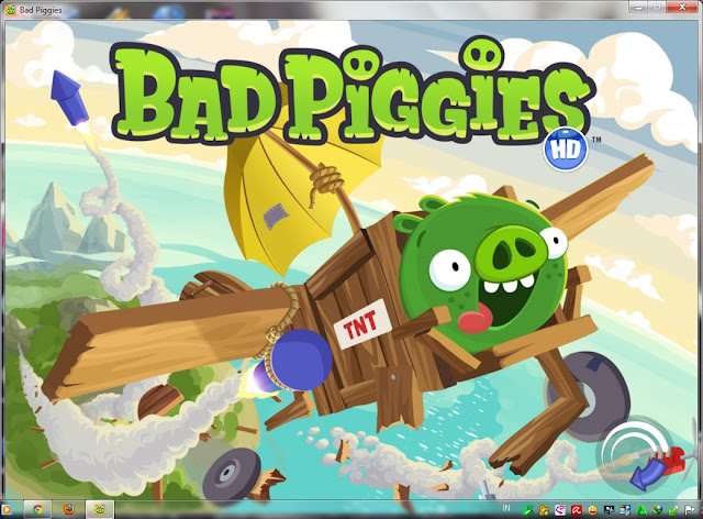 Game Bad Piggies 1.0.0 Free Download Full - For PC