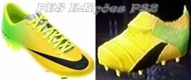 Chuteira Nike Mercurial Victory 4