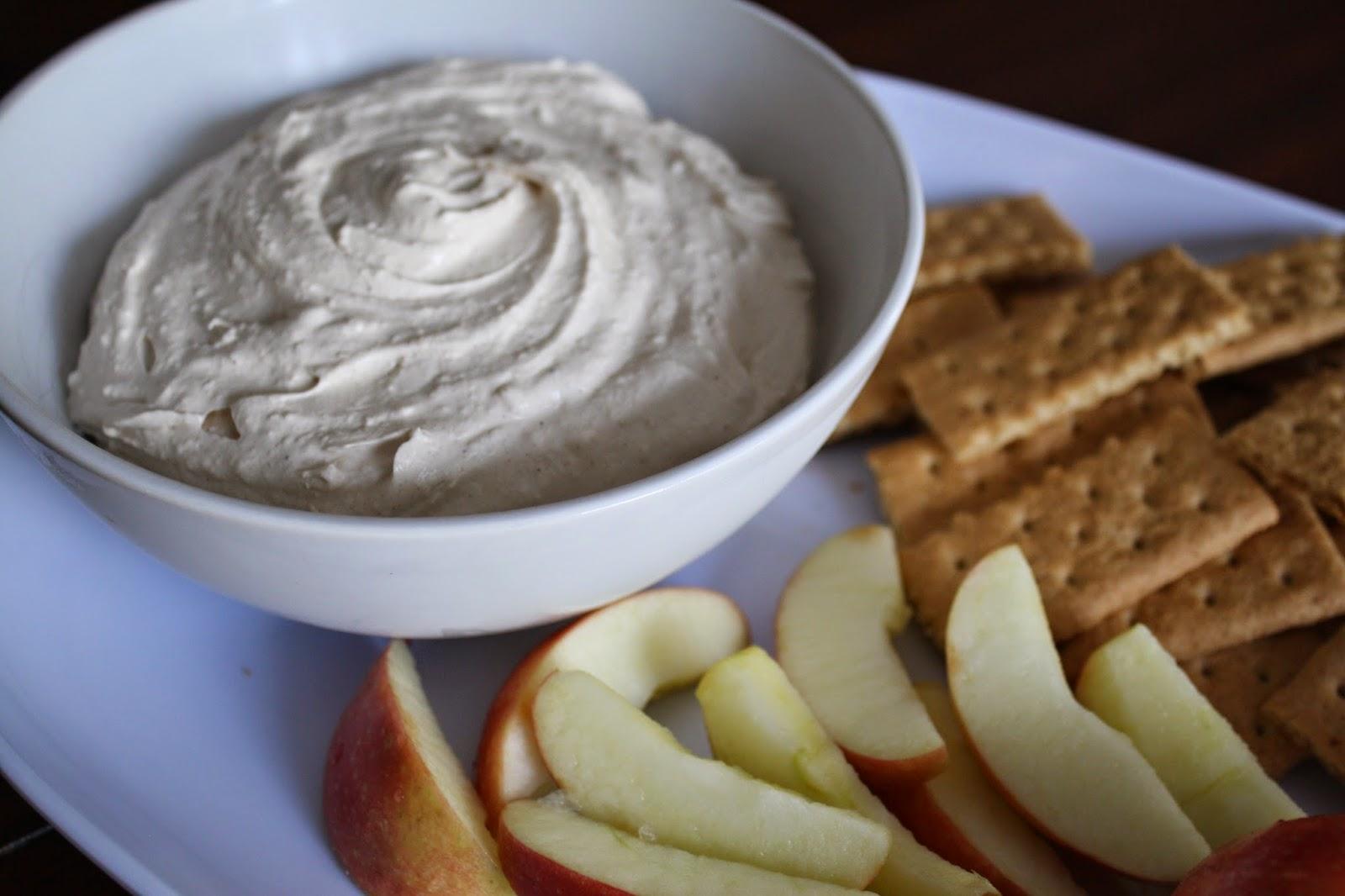 http://www.livealittlewilderblog.com/2014/10/sweet-autumn-dip-recipe.html