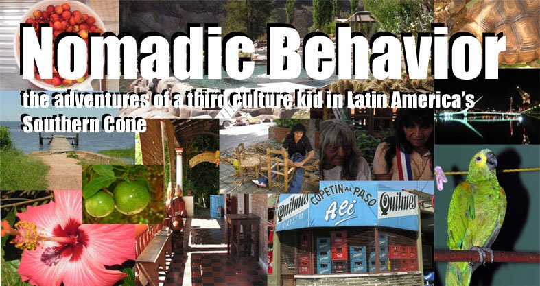 Nomadic Behavior