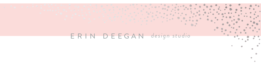 ERIN DEEGAN design studio
