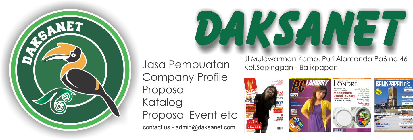 daksanet - @companyprofil
