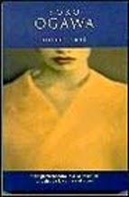 "Portada del libro ""Hotel Iris"", de Yoko Ogawa"