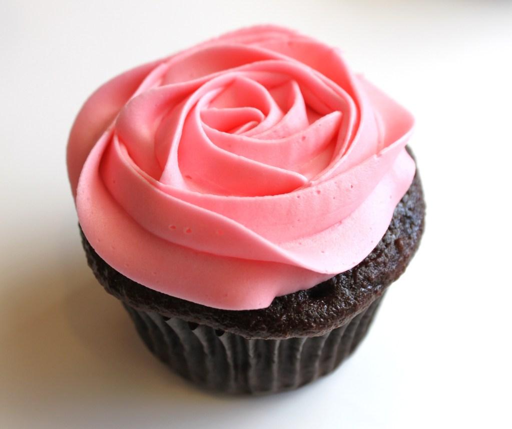 Cupcake - Mẫu bánh 3