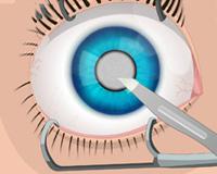 Hastane Göz Ameliyatı Oyunu