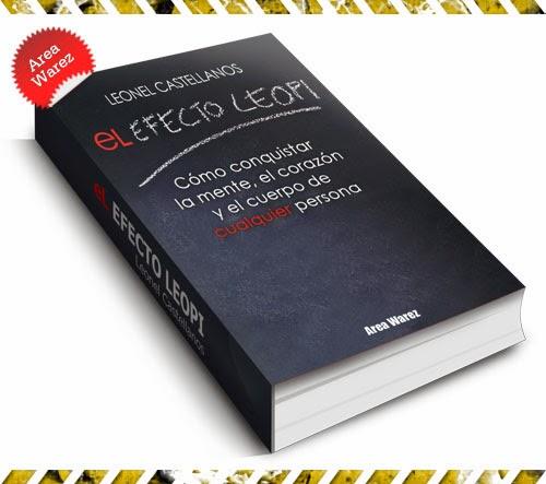 ¿Donde puedo descargar el libro el efecto leopi gratis en PDF?