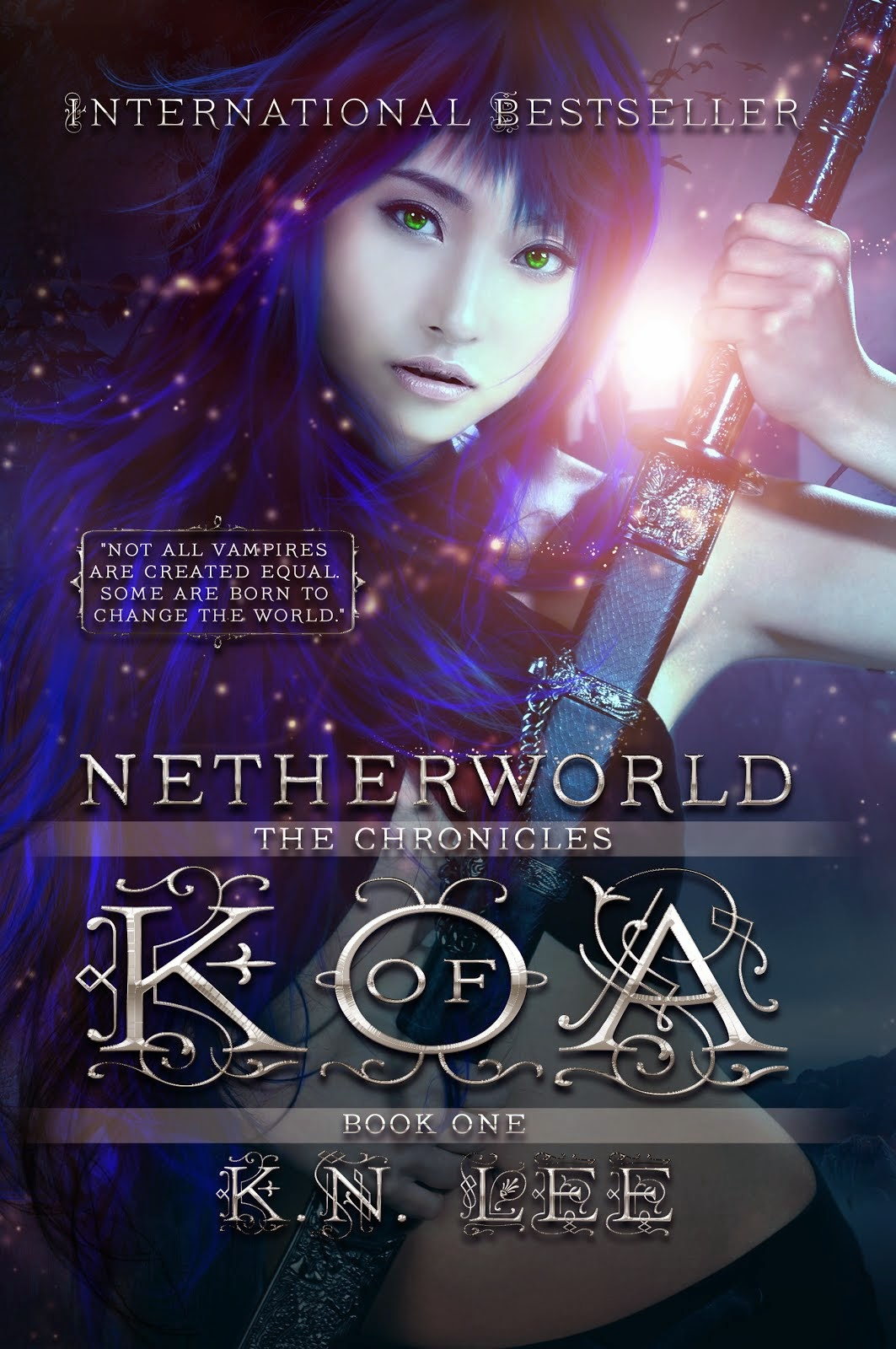 The Chronicles of Koa: Netherworld