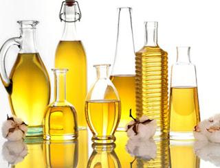 manfaat minyak bunga matahari