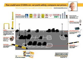 Bronson Safety Car Park Safety Guide