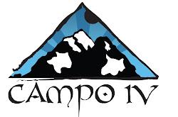CAMPO IV. Actividades de Montaña y Escalada.