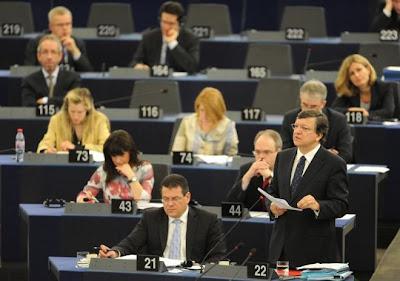 UE pretende investigar ações secretas da CIA em solo europeu