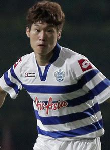 Park é um jogador que ajuda ao coletivo da equipe