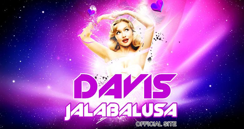 Davis Jalabalusa Deejay