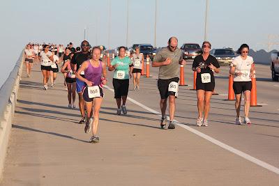 Galveston Toughest 10K
