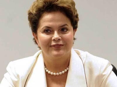Dilma viaja neste domingo para a Índia e deve ficar uma semana fora do Brasil