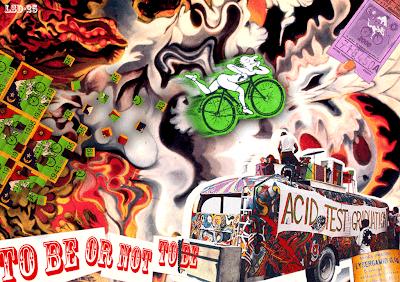El LSD y la psicodelia