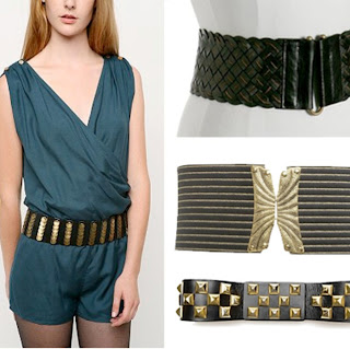 suitable belt for woman