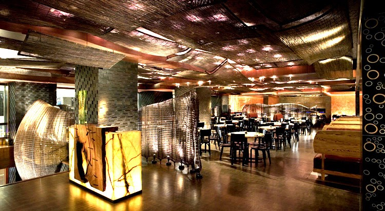 Restaurante Japonês Nobu em Nova York