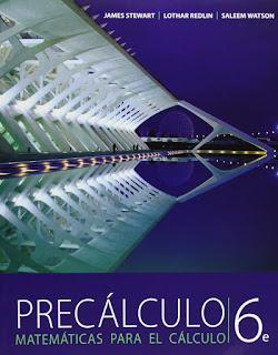 Precalculo 6 James Stewart | Matematicas