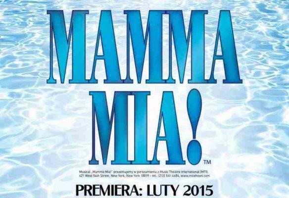 """Wzdychanie za przeszłością, czyli """"Mamma mia!"""" w Teatrze Muzycznym Roma"""