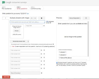 how to make money from google surveys