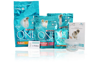PURINA One Testpaket