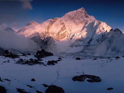 Beautiful Place in Himalaya