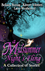 A Midsummer Night&#39;s Fling