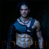 Pompeya: tráiler en castellano con Kit Harington