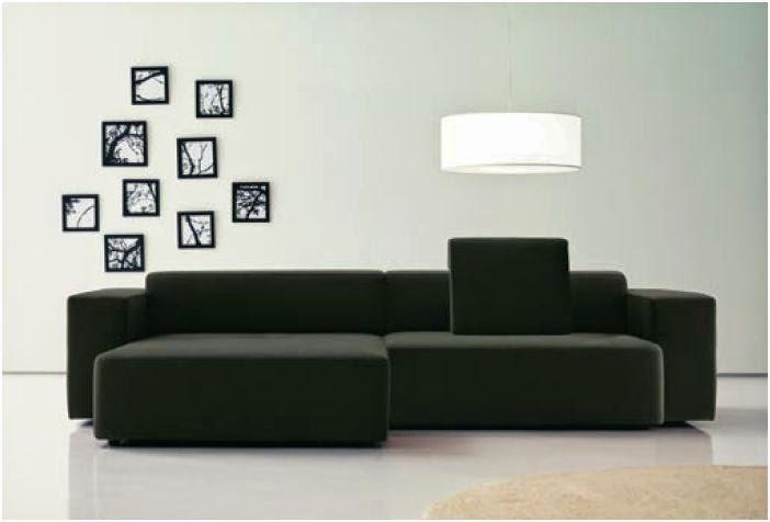 Celeiro do m vel um olhar pelos sof s contempor neos for Sofas contemporaneos