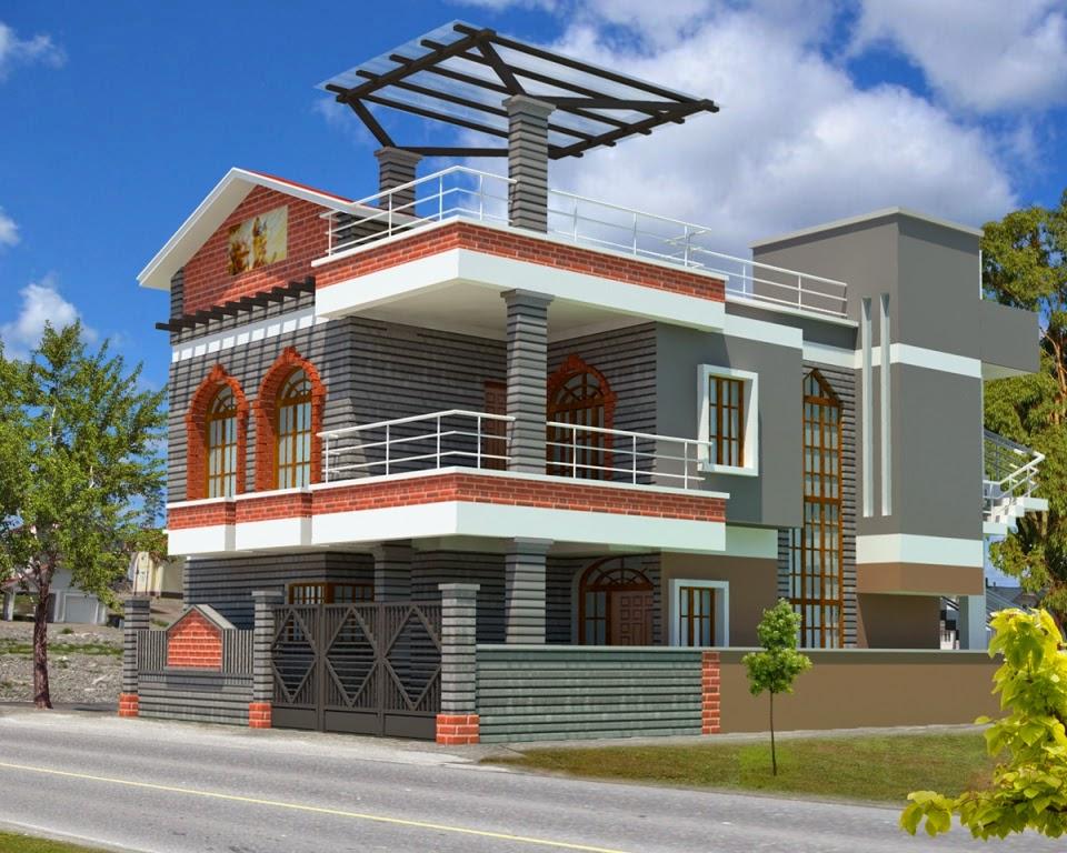 rumah minimalis 2015