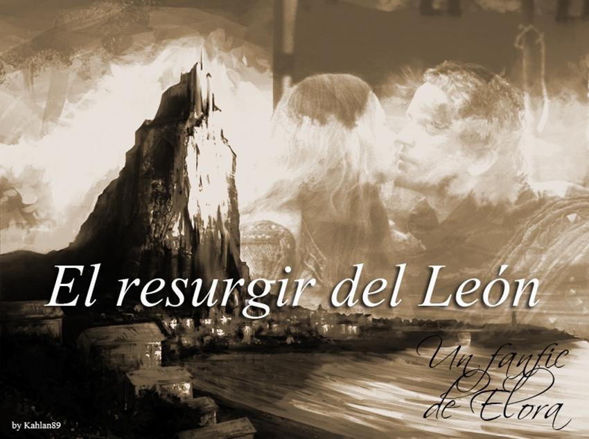 El Resurgir del León