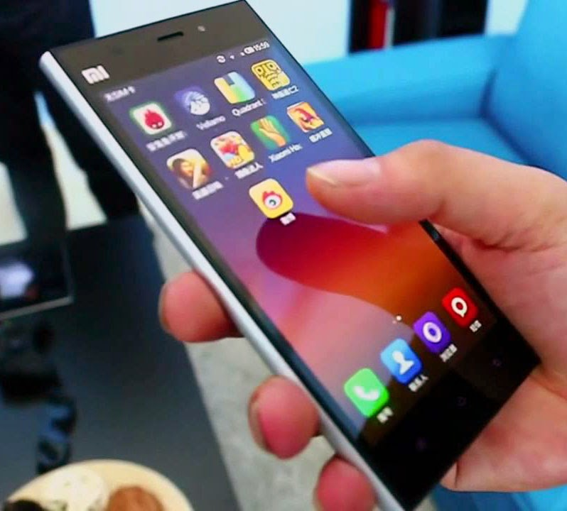 Full Review and Specifications of Xiaomi MI3