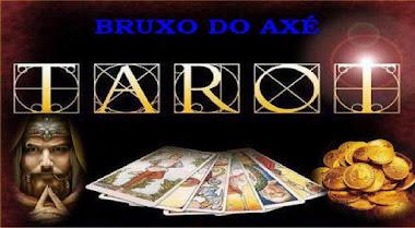 VENHA CONHECER O BRUXO DO AXÉ