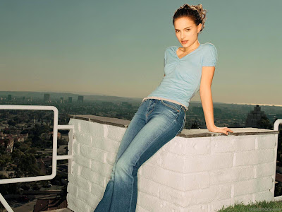 Natalie Portman Hollywood Actress Latest HQ Wallpaper-804-1600x1200