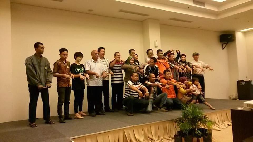 konferensi mmm mavrodi indonesia