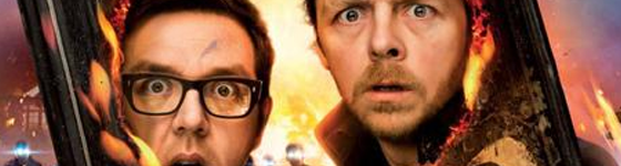 The World's End [Full Trailer]